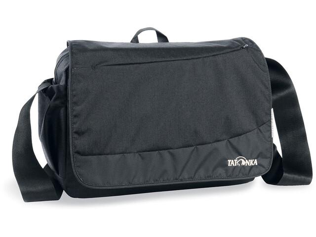 Tatonka Baron Shoulder Bag black